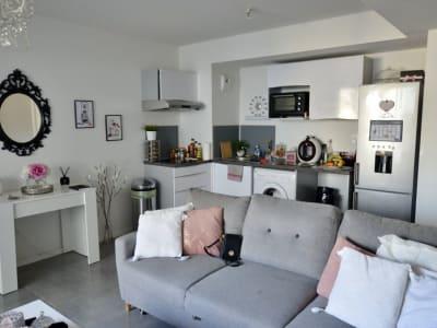 Bordeaux - 2 pièce(s) - 43.58 m2