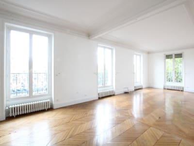 Appartement Paris - 5 pièce(s) - 124.33 m2