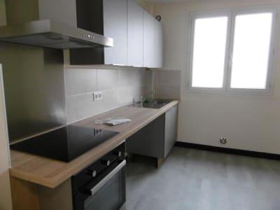 Appartement L'arbresle - 3 pièce(s) - 57.13 m2