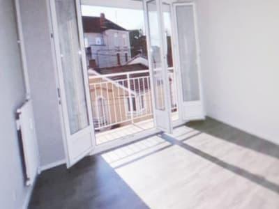 Roanne - 5 pièce(s) - 72 m2 - 3ème étage