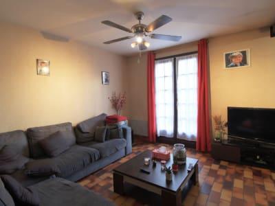 Maison QUINCY VOISINS - 7 pièces - 130 m2