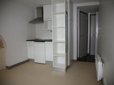 Vannes - 22 m2