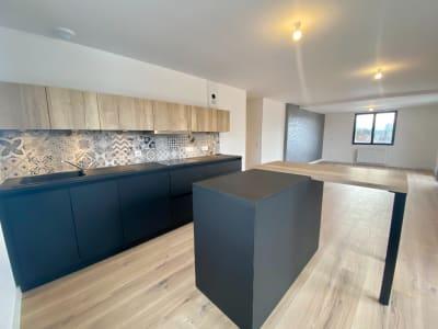 Appartement Saint Martin Bellevue 4 pièce(s) 98 m2