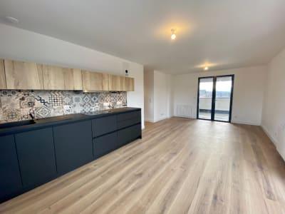 Appartement Saint Martin Bellevue 4 pièce(s) 85.80 m2