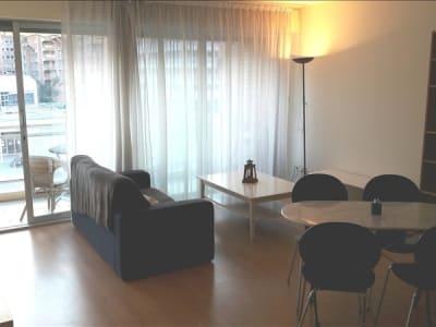 Toulouse - 2 pièce(s) - 56.37 m2