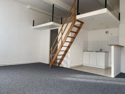 Appartement 1 pièce - LONGJUMEAU