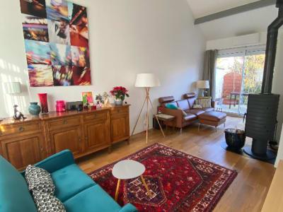 Maison  6 pièce(s) 125 m2