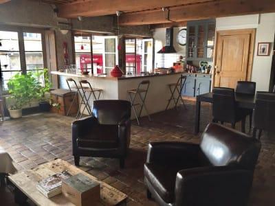 Lyon-1er-arrondissement - 3 pièce(s) - 100 m2