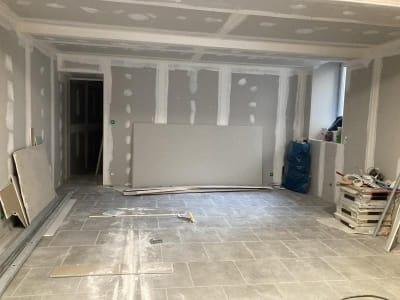 Rental empty room/storage CLECY