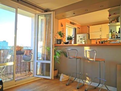 Charenton Le Pont - 3 pièce(s) - 65.79 m2