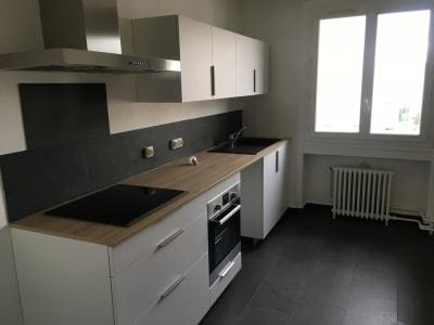 Lyon 8eme Arrondissement - 2 pièce(s) - 43.00 m2