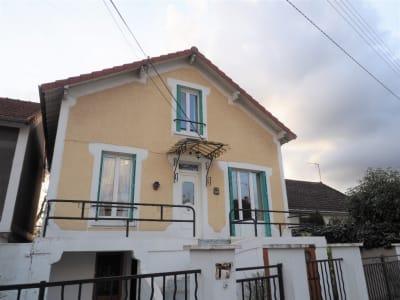 Maison Andrésy fin d'Oise