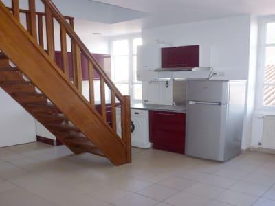 Villeurbanne - 3 pièce(s) - 32.93 m2