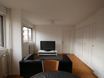 Lyon 3eme Arrondissement - 3 pièce(s) - 66 m2