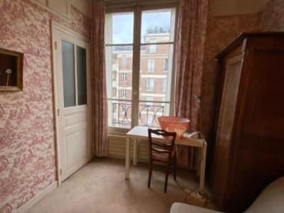 Appartement Paris - 1 pièce(s) - 12.32 m2