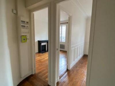 Appartement Paris - 2 pièce(s) - 36.26 m2