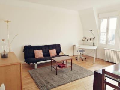 Paris - 2 pièce(s) - 48.96 m2