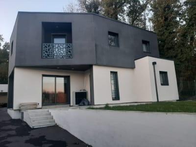 Longuenesse - 5 pièce(s) - 136 m2