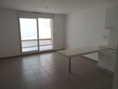 St Denis - 2 pièce(s) - 41.7 m2