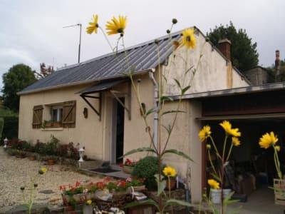 Vente maison / villa st marc d'ouilly