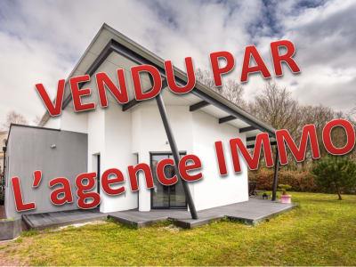 St Aignan Grandlieu - 5 pièce(s) - 100 m2