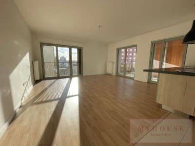 Bagneux - 4 pièce(s) - 88 m2 - 4ème étage