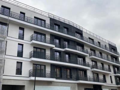 Chaville - 2 pièce(s) - 45.69 m2