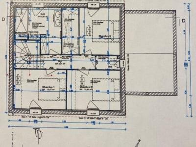 Limoges - 4 pièce(s) - 103.46 m2
