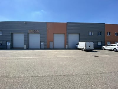 Lentilly - 205 m2
