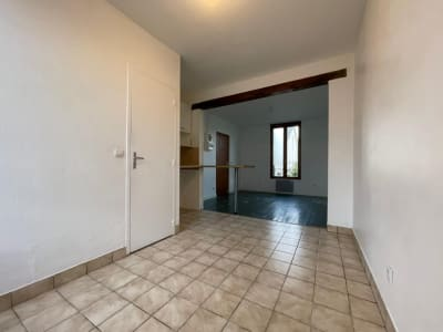 Appartement Pierrelaye 1 pièce(s) 23 m2
