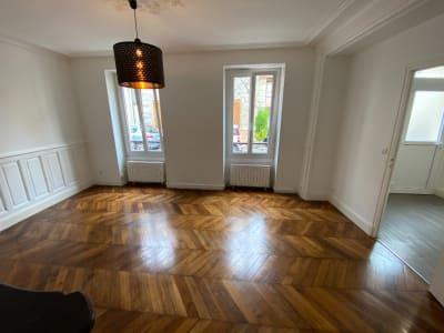 Appartement Pierrelaye 3 pièce(s) 60 m2