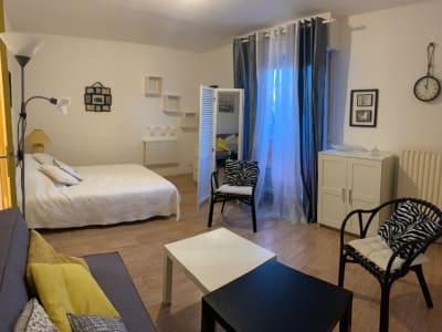 Appartement Vannes 1 pièce(s) 31.91 m2