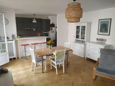 Colombes - 3 pièce(s) - 63 m2