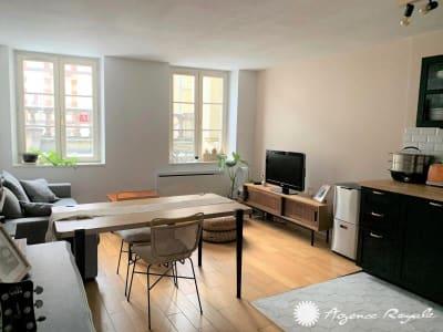 St Germain En Laye - 2 pièce(s) - 40.5 m2