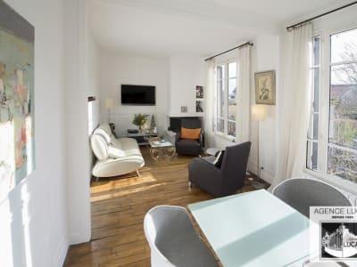 Verrieres Le Buisson - 4 pièce(s) - 87 m2
