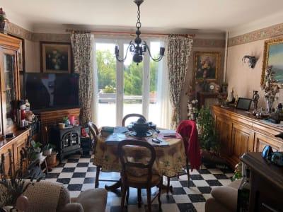 Appartement T3 - 60 m2 - Secteur de Saint Antoine