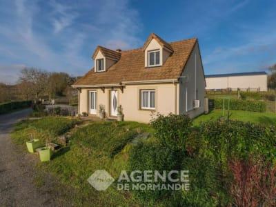 Montreuil-l'argillé - 5 pièce(s) - 109 m2