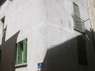 Edificio 5 piezas