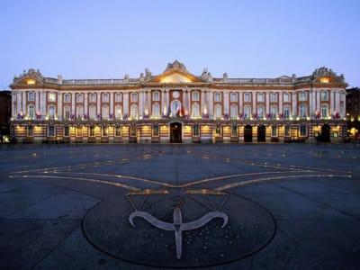 Toulouse - 5 pièce(s) - 106 m2