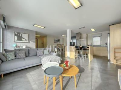 Annecy - 4 pièce(s) - 106 m2