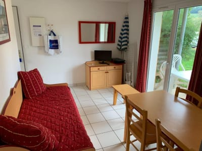 Saint-geniez-d_olt - 3 pièce(s) - 35,00 m2