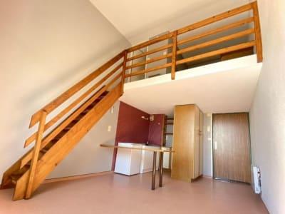 Rodez - 1 pièce(s) - 25,57 m2
