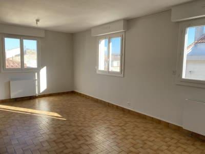 Nimes - 3 pièce(s) - 64.58 m2