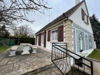 Maison Gouvieux 5 pièce(s) 96 m2