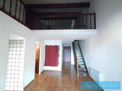Bandol - 3 pièce(s) - 66 m2 - 1er étage