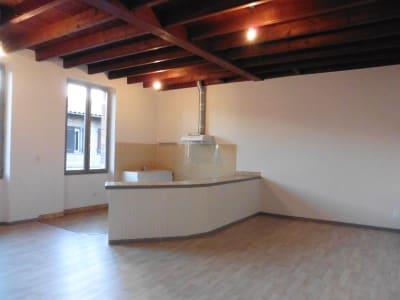 Saint-jory - 2 pièce(s) - 57 m2