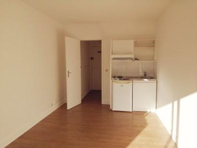 Paris - 1 pièce(s) - 18.75 m2