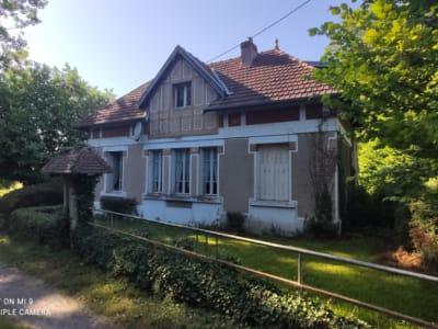 Maison Tertry 5 pièce(s) env.123 m²