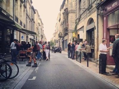 Fonds de commerce Bar - Restaurant Bordeaux Chartrons 200 m²