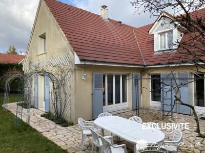 St Germain En Laye - 7 pièce(s) - 140 m2